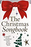 The Christmas Songbook Colour Edition Sheet Music for Piano Vocal Guitar