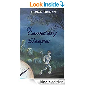 cemetery sleeper book cover