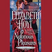 Notorious Pleasures: Maiden Lane, Book 2 | Elizabeth Hoyt