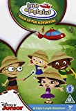 Little Einsteins Vol.2 - Team Up for Adventure [DVD]