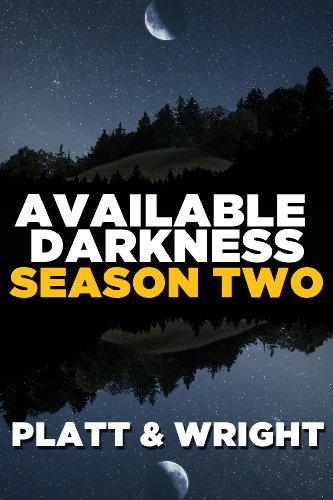 Available Darkness: Season Two (Episodes 7-12)