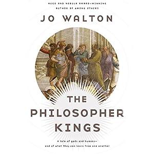 The Philosopher Kings Audiobook