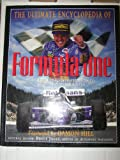 img - for Ultimate Encyclopedia of Formula One book / textbook / text book