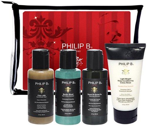 Balancing Shampoo Oily Hair front-596875