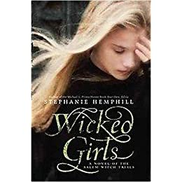 Product Image Wicked Girls (Hardcover)