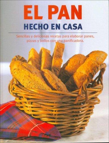El pan hecho en casa