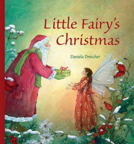 Little Fairy's Christmas