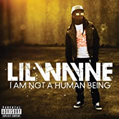 I Am Not a Human Being II