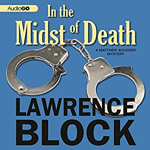 In the Midst of Death Audiobook