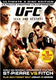 UFC 87 - SEEK & DESTROY [Import]