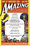Amazing Stories: Giant 35th Anniversary Issue