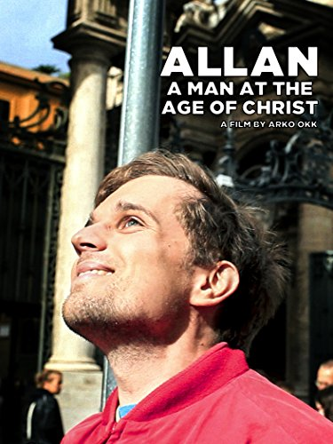 Allan, Man at the Age of Christ