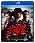 Jane Got a Gun [Bluray + DVD] [Blu-ra...