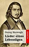 Lieder eines Lebendigen (German Edition)