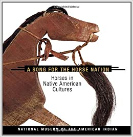 Native american horses car interior design for Native american interior design