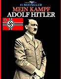 img - for Mein Kampf: (Banned and the Bestseller) book / textbook / text book