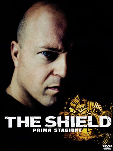The shield - Stagione 01 [4 DVDs] [IT Import]