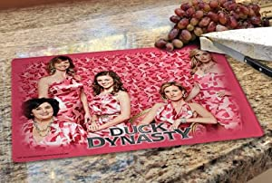 Duck Dynasty Pink