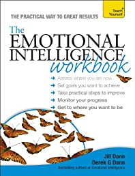 Emotional Intelligence Workbook A Teach Yourself Guide (Teach Yourself: Relationships & Self-Help)