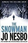 The Snowman: A Harry Hole thriller (O...
