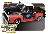 1956 Ford F-100 Pickup Truck Rat Rod 1:18 1 of 750 Made