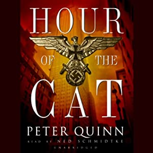 Hour of the Cat | [Peter Quinn]