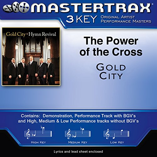 Power of the Cross (Demonstration) (The Power Of The Cross compare prices)