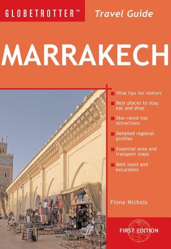Marrakech Travel Pack (Globetrotter Travel Packs)