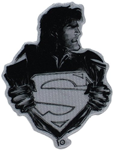 Application DC Comics Superman Changing Patch