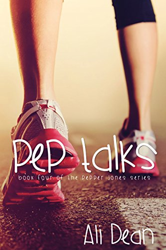 Pep Talks (Pepper Jones Book 4) (Ali Dean compare prices)