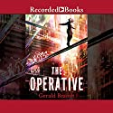The Operative: San Angeles, Book 2 Audiobook by Gerald Brandt Narrated by Ali Ahn, Jim Colby