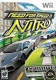 echange, troc Need for speed : nitro