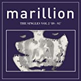 The Singles, Volume 2: '89-95' By Marillion (2013-04-22)
