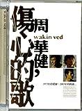 傷心的歌 (VCD)(台湾盤)