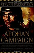 Amazon.com: The Afghan Campaign: A Novel (9780767922388): Steven Pressfield: Books