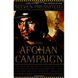 The Afghan Campaign: A Novel ~ Steven Pressfield