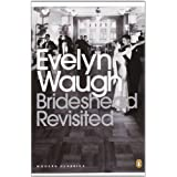 Brideshead Revisited: The Sacred and Profane Memories of Captain Charles Ryderby Evelyn Waugh