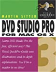 DVD Studio Pro 3 for Mac OS X: Visual...