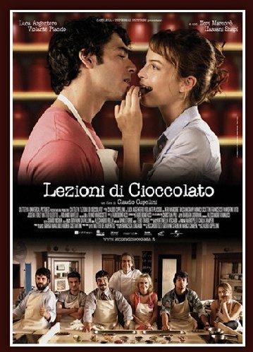 Chocolate Lessons ( Lezioni di cioccolato )  [ NON-USA FORMAT, PAL, Reg.2 Import - Italy ]
