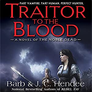 Traitor to the Blood Audiobook