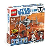 51MnsvRLBkL. SL160  Star Wars Exclusive Limited Edition Lego Set #7681 Separatist Spider Droid