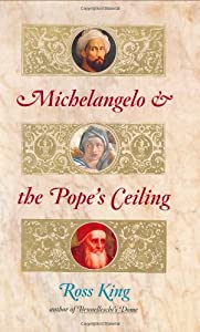 michelangelo and the popes ceiliing essay Essays related to michelangelo sistine chapel 1 on the sistine chapel ceiling, michelangelo began experimenting but pope julius gave michelangelo.