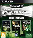 Splinter Cell Hd Trilogy [AT PEGI]