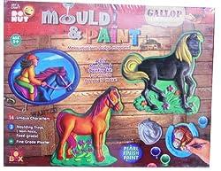 Mould & Paint