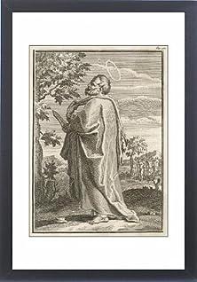 buy Framed Print Of St Bartholomew Apostle
