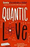 Quantic Love (LB)