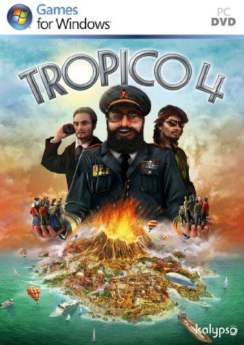 Tropico 4 - Partnerlink