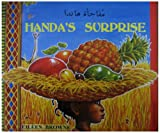 Eileen Browne Handa's Surprise in Arabic and English