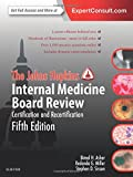 img - for The Johns Hopkins Internal Medicine Board Review: Certification and Recertification, 5e book / textbook / text book