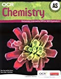 OCR Chemistry AS Student Book and CD-ROM